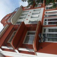 Отель Villa Osowianka спортивное сооружение