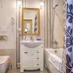 Апартаменты Элиза Студия с различными типами кроватей фото 13