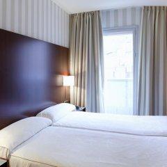Hotel Zenit Bilbao 4* Стандартный номер с различными типами кроватей фото 3