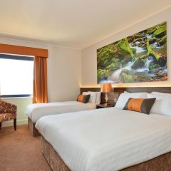 Nox Hotel 3* Стандартный номер с двуспальной кроватью фото 2