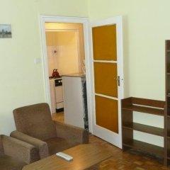 Отель Buda University 2-room Apartments Венгрия, Будапешт - отзывы, цены и фото номеров - забронировать отель Buda University 2-room Apartments онлайн интерьер отеля