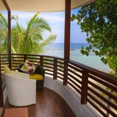Отель Liberty Guest House Maldives 3* Номер Делюкс с двуспальной кроватью фото 5