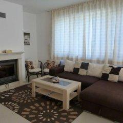 Отель Villa Lucia Болгария, Балчик - отзывы, цены и фото номеров - забронировать отель Villa Lucia онлайн комната для гостей фото 3