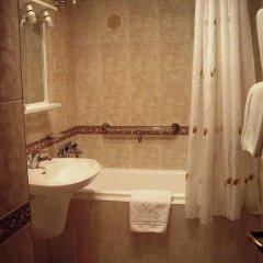 Academy Dnepropetrovsk Hotel 4* Улучшенный номер с различными типами кроватей фото 12