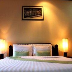 Отель Luang Prabang Residence (The Boutique Villa) комната для гостей фото 2