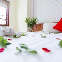 The Queen Hotel & Spa 3* Улучшенный номер двуспальная кровать фото 6