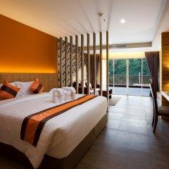 Отель Balihai Bay Pattaya 3* Номер Делюкс с различными типами кроватей фото 21