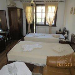 Oazis Family Hotel 3* Стандартный номер фото 2