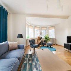 Отель Parkers Boutique Apartments Эстония, Таллин - отзывы, цены и фото номеров - забронировать отель Parkers Boutique Apartments онлайн комната для гостей фото 4