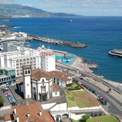 Отель Atlantic Home Azores Понта-Делгада пляж