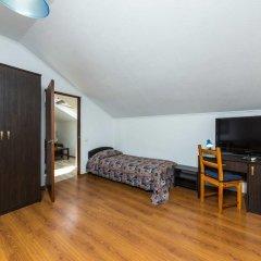 Гостиница Де Марко в Анапе 1 отзыв об отеле, цены и фото номеров - забронировать гостиницу Де Марко онлайн Анапа удобства в номере