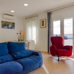 Отель Villa Almadraba Испания, Кониль-де-ла-Фронтера - отзывы, цены и фото номеров - забронировать отель Villa Almadraba онлайн комната для гостей фото 3