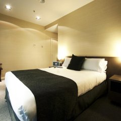Отель Air Rooms Barcelona 4* Стандартный номер фото 3