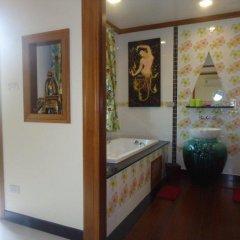 Отель Villa Angelica Phuket - Baan Malinee ванная