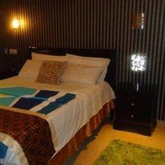 Firstview Luxury Apartment Hotel бассейн