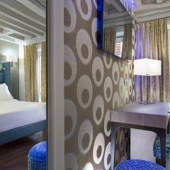 Отель Hôtel Jacques De Molay комната для гостей фото 3
