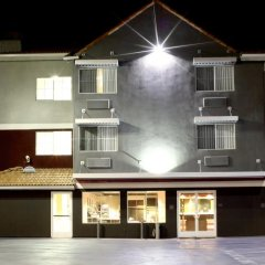 Отель Comfort Inn Los Angeles Лос-Анджелес помещение для мероприятий