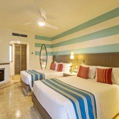 Отель Panama Jack Resorts Playa del Carmen – All-Inclusive Resort 4* Стандартный номер фото 9
