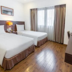 Authentic Hanoi Boutique Hotel комната для гостей фото 3