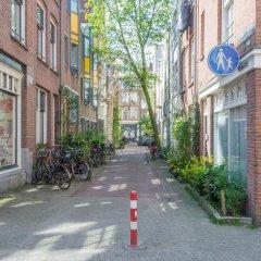 Апартаменты Nieuwmarkt Waag apartments фото 3
