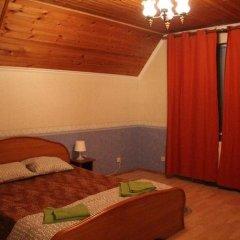 Hotel Light Номер категории Эконом с различными типами кроватей фото 2