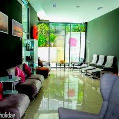 Отель Icon Park Condominium Kamala спа
