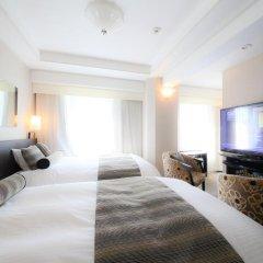 APA Hotel Roppongi-Ichome Ekimae комната для гостей фото 4