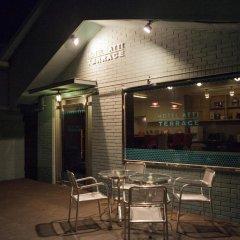 Отель Atti Guesthouse гостиничный бар