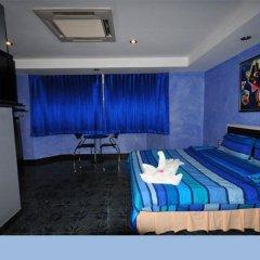 Отель Koenig Mansion 3* Стандартный номер с различными типами кроватей фото 4