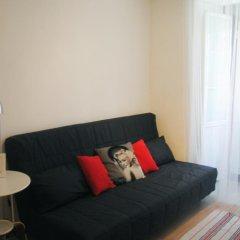 Апартаменты Bairro Alto Flavour Apartment комната для гостей фото 3