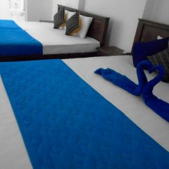 Golden Park Hotel Номер Делюкс с различными типами кроватей фото 7