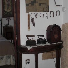 Отель Casa Rural El Olivar de las Pepinas Сакс в номере фото 2