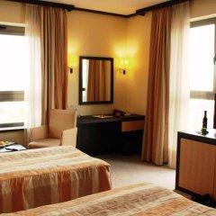 Rosslyn Central Park Hotel 4* Номер Классик с разными типами кроватей фото 9