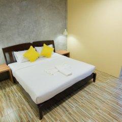 K.L. Boutique Hotel 2* Улучшенный номер с различными типами кроватей фото 8