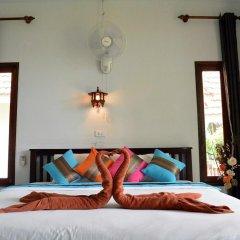 Отель Lanta Family Resort 3* Стандартный номер фото 2