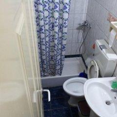 Отель Efesos - Hostel Греция, Афины - отзывы, цены и фото номеров - забронировать отель Efesos - Hostel онлайн ванная фото 2