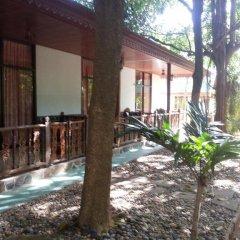 Отель Sairee Hut Resort 3* Улучшенный номер с различными типами кроватей фото 4