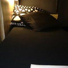 Hostel Shark комната для гостей фото 4