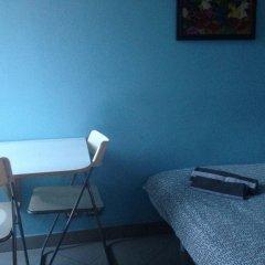 Апартаменты Charming Apartment Corso Como Студия с различными типами кроватей фото 24