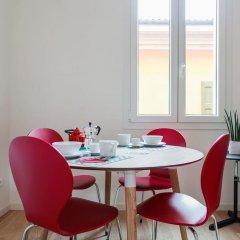 Отель Canonica Apartments Италия, Болонья - отзывы, цены и фото номеров - забронировать отель Canonica Apartments онлайн питание фото 2