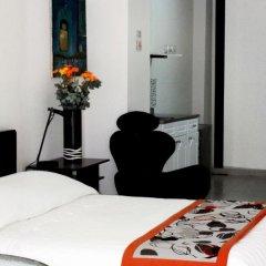 Hotel Torre del Viento 3* Улучшенный номер с двуспальной кроватью фото 7