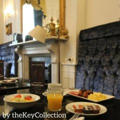 Hotel St. George by The Key Collection питание