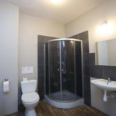 Corner Hostel ванная фото 2