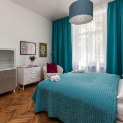 Апартаменты Comfortable Prague Apartments Улучшенные апартаменты с различными типами кроватей фото 8