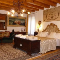 Отель Country House Casino di Caccia Люкс с различными типами кроватей фото 10
