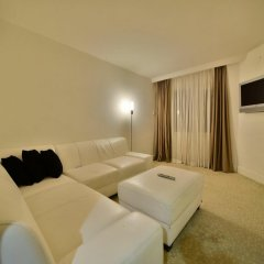 Avrasya Hotel 5* Стандартный номер с различными типами кроватей фото 6