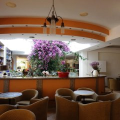 Kalyves Beach Hotel интерьер отеля фото 3