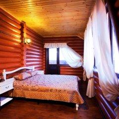 Гостиница Fonda Улучшенная вилла с различными типами кроватей фото 3