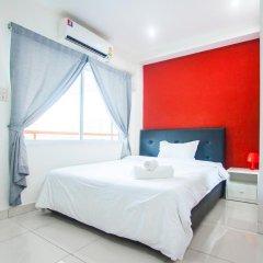 Apollo Apart Hotel 2* Студия с различными типами кроватей фото 2