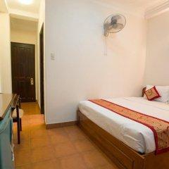 Ngoc Minh Hotel 2* Улучшенный номер с двуспальной кроватью фото 4